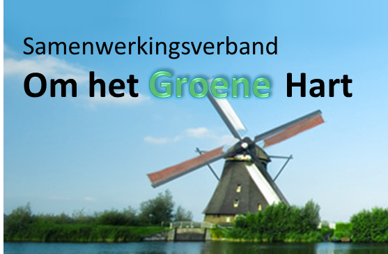 Om het Groene Hart