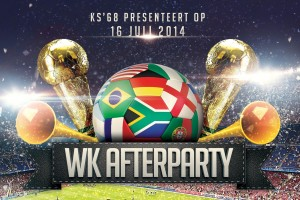WK-afterparty